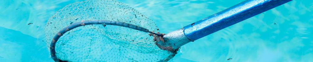 Notre rayon dédié à la piscine