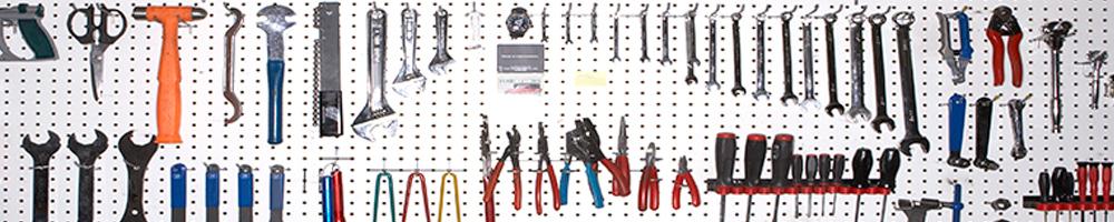 Tout le matériel pour votre atelier