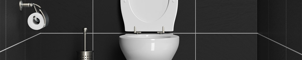 Tout pour vos toilettes et WC