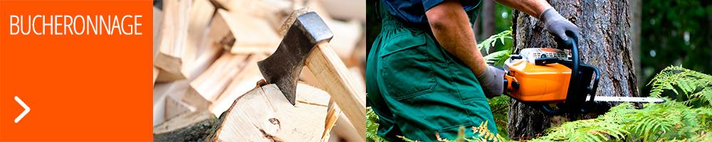 Un peu de bois pour la cheminée