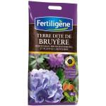 Terre dite de bruyère Fertiligène - Sac 6 l