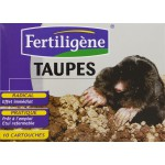 Anti-taupes cartouches Fertiligène - Etui de 10 cartouches