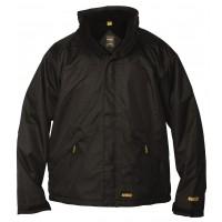 Veste imperméable Site Jacket Dewalt - Taille M