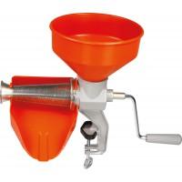 Presse tomate manuel Reber - n°3 - Entonnoir et égouttoir en plastique
