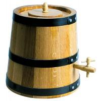 Vinaigrier bois - 6 l