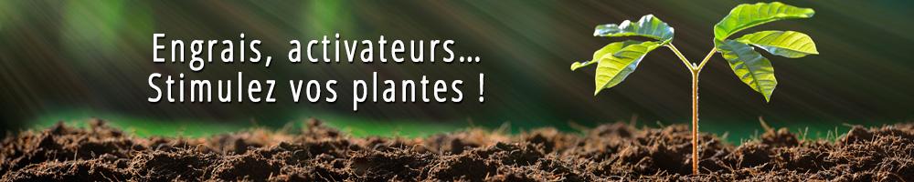 Engrais conservateur entretien des plantes