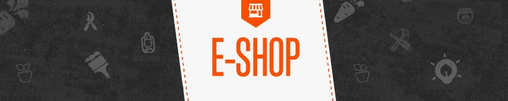 Boutique e-shop