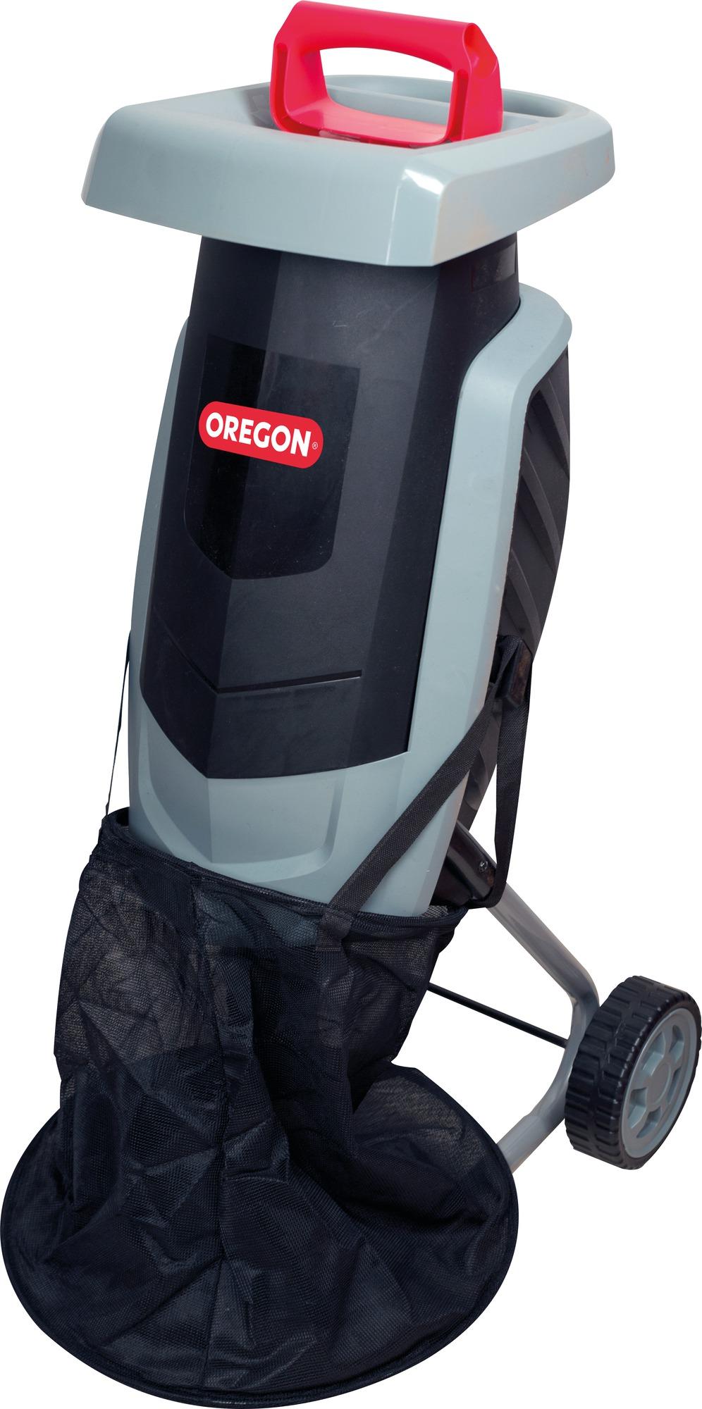 Broyeur de végétaux OREGON - 2200 W