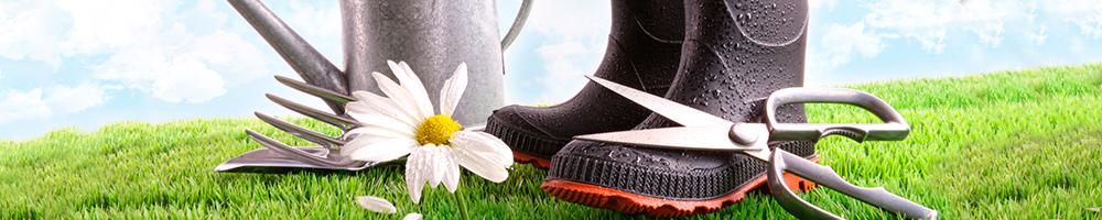 L'équipement de jardinage pour votre extérieur