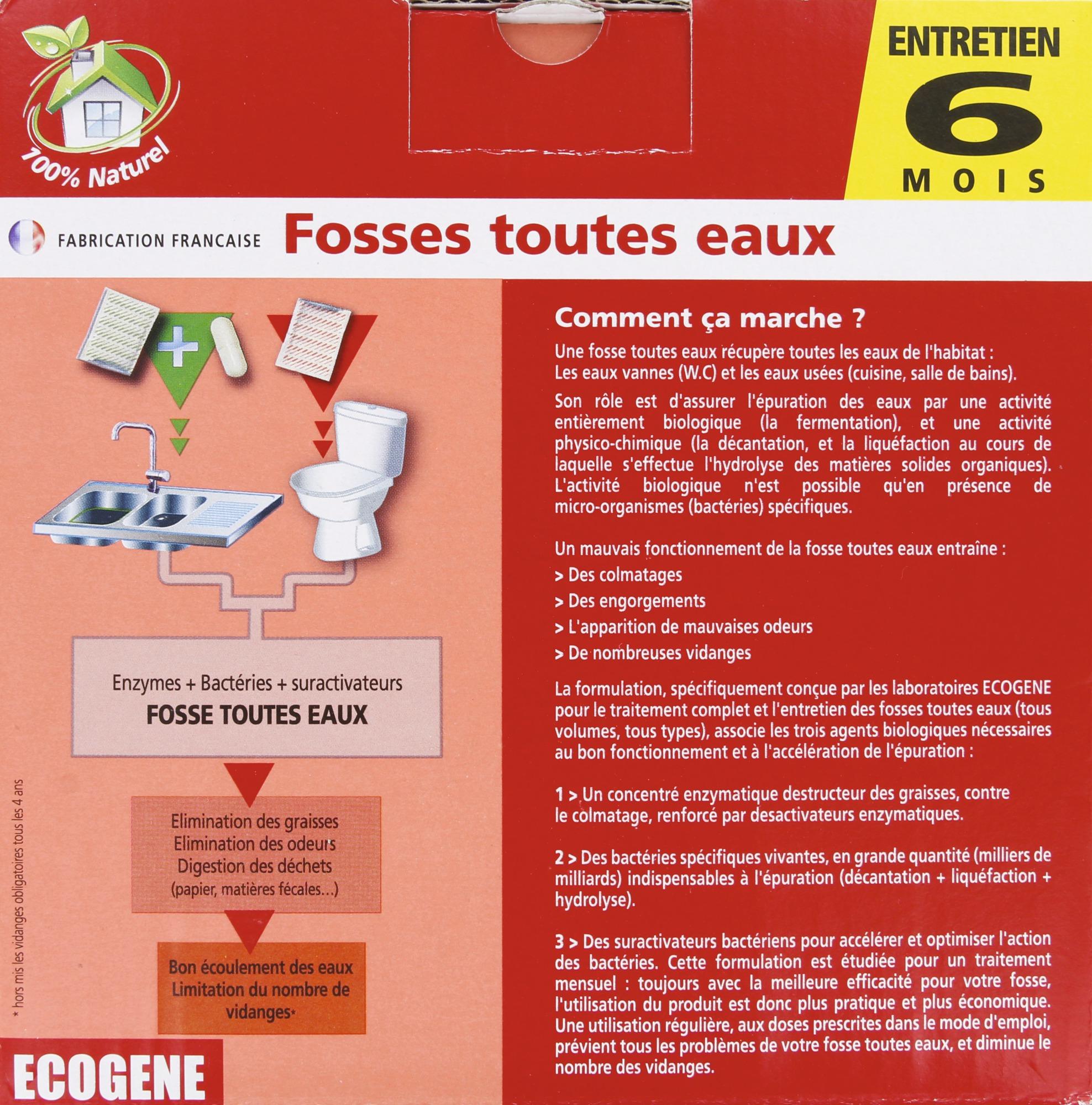Fosse toutes eaux amazing fosse toutes eaux with fosse toutes eaux finest fosse toutes eaux - Fosse septique toutes eaux ...