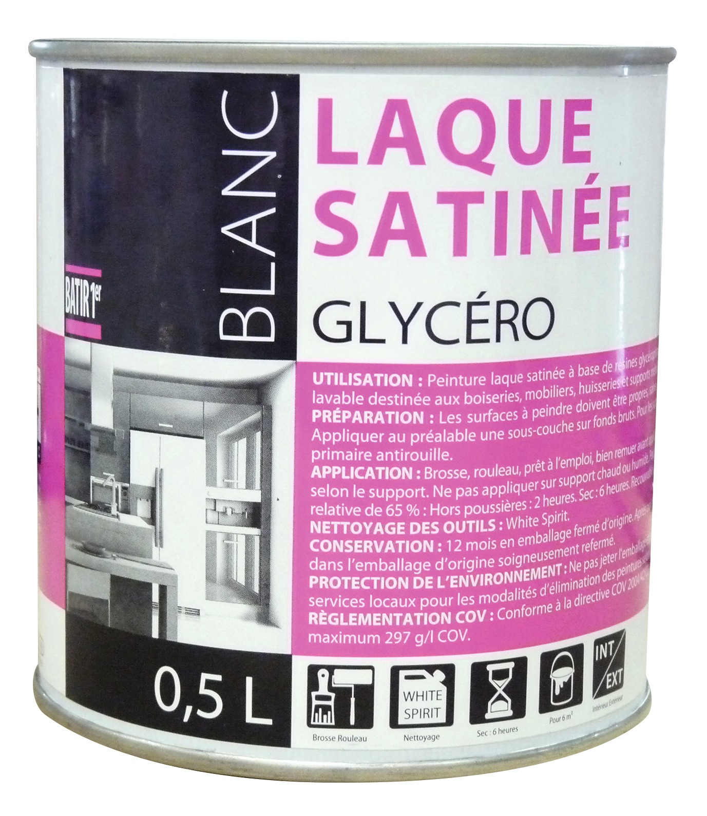 quelle est la différence entre la peinture acrylique et glycéro ? - Peinture Glycero Sur Peinture Acrylique