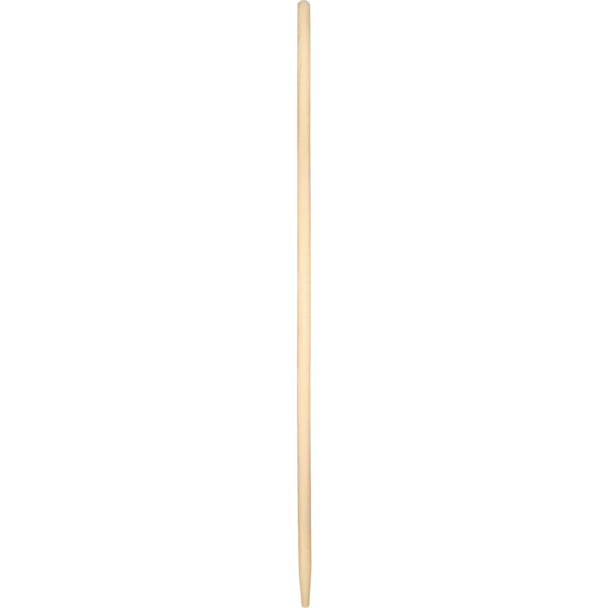 Manche bois Cap Vert - Râteau à faner - Diamètre 28 mm - Longueur 2 m