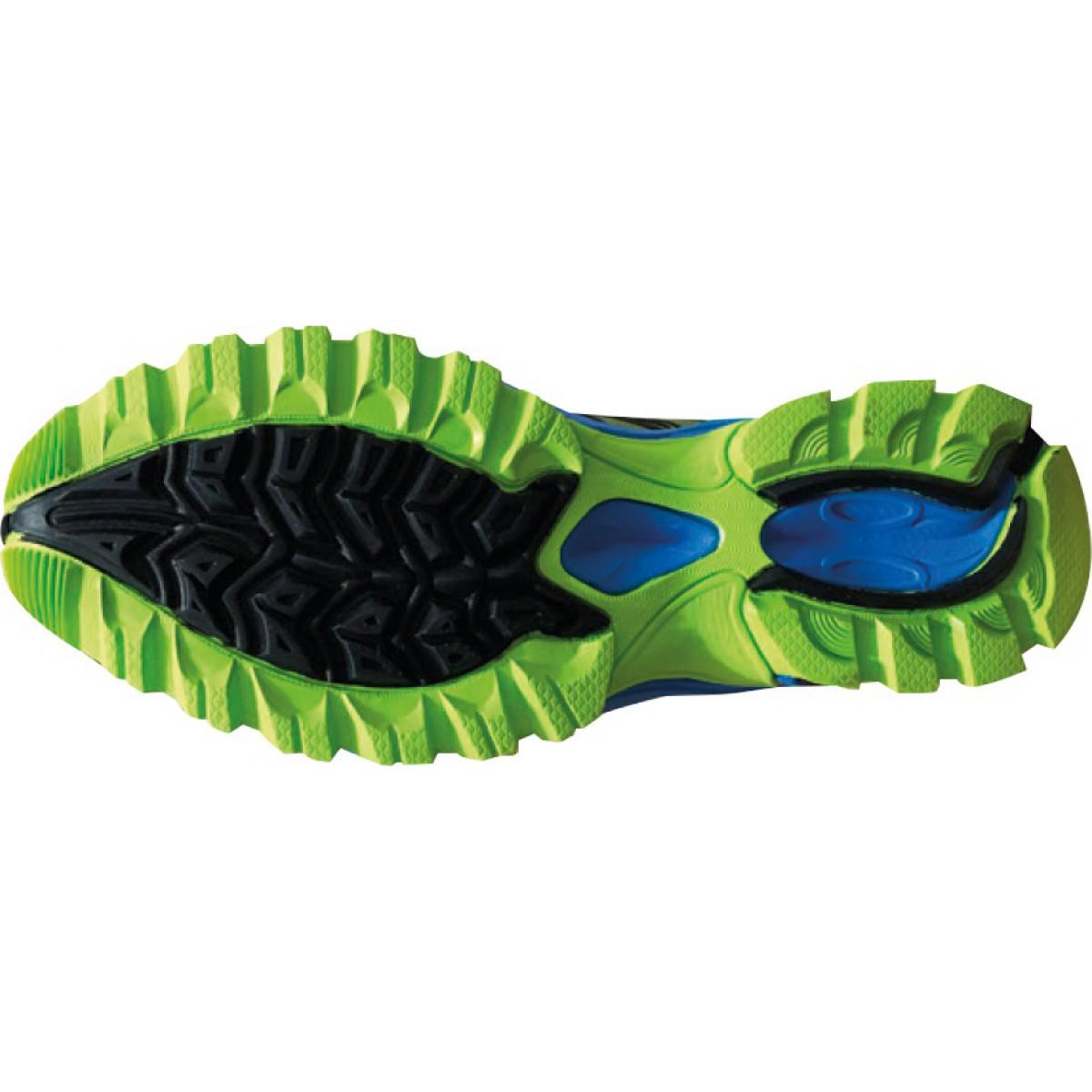 Chaussures basses de sécurité type Running SILVERSTONE T46
