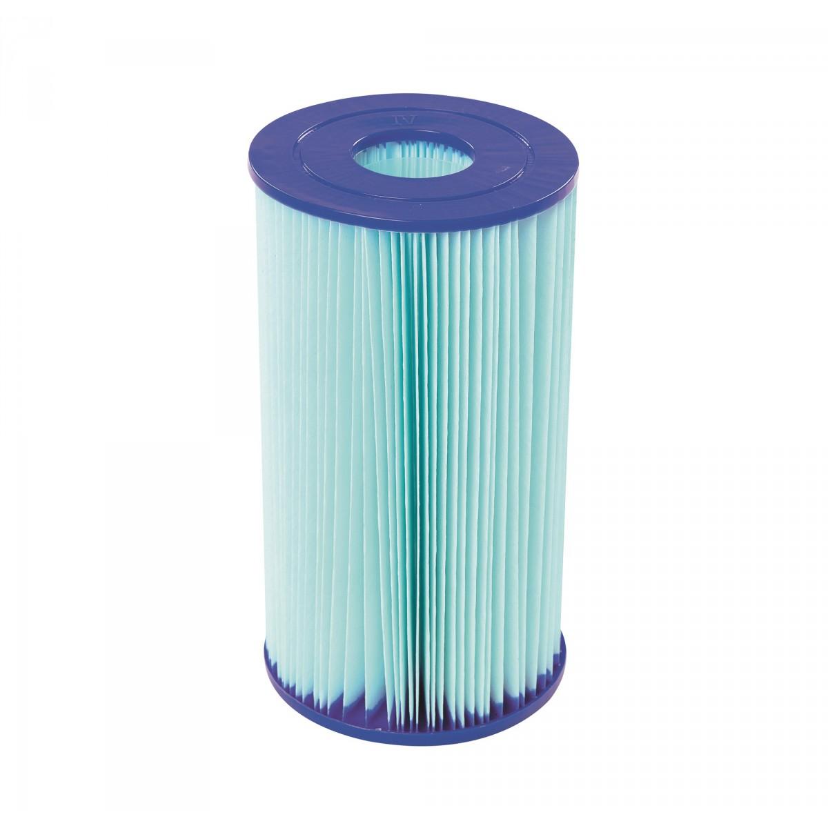 Cartouche traitement anti-microbiens piscine Type (IV) Bestway - Modèle 58505 - Vendu par 1