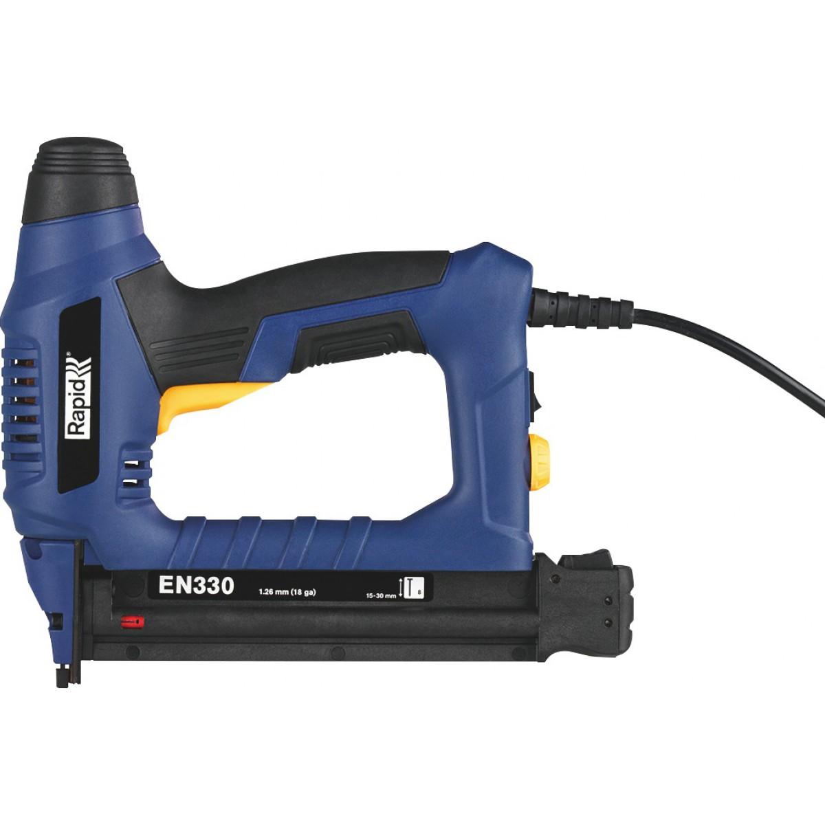Cloueuse électrique Rapid  - EN330