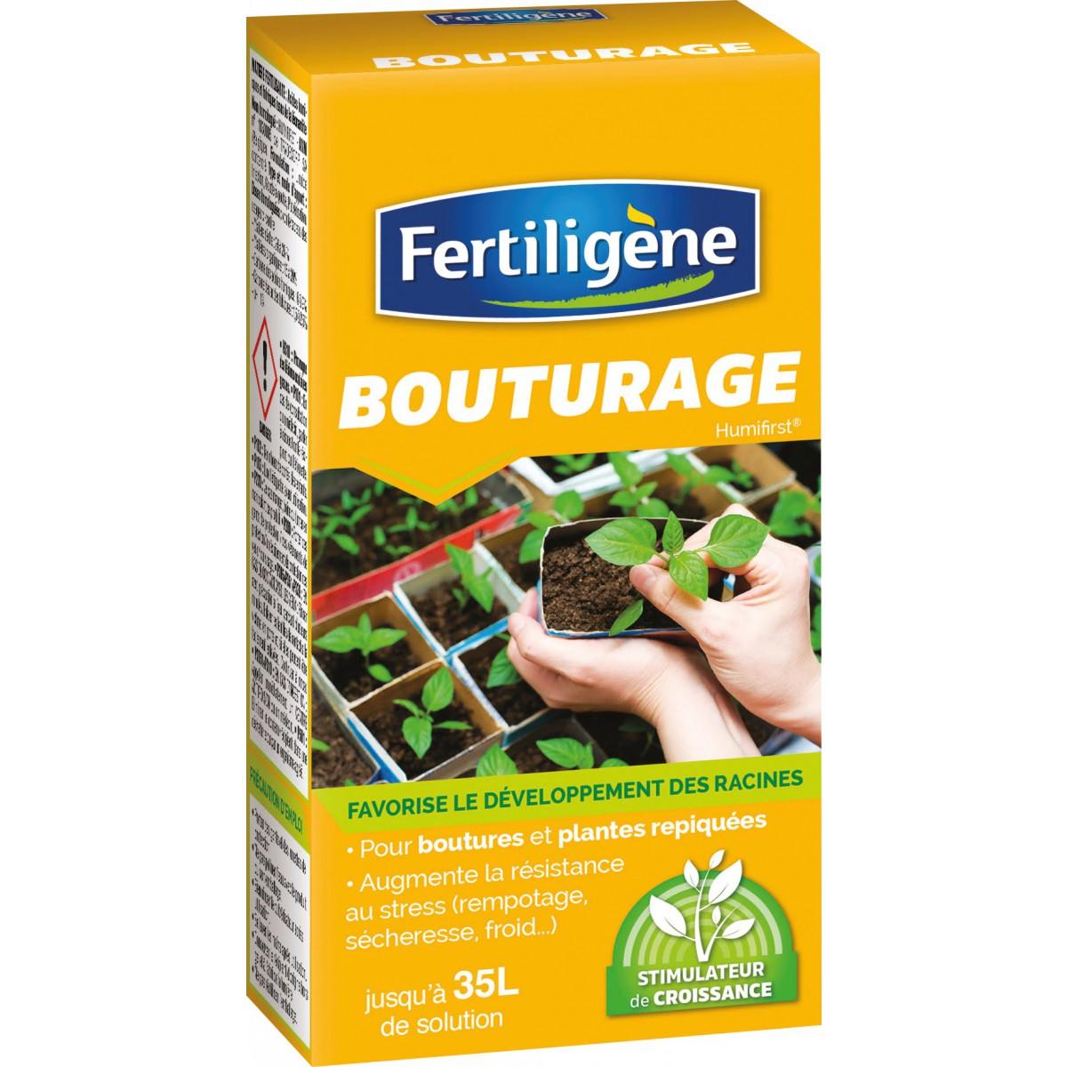 Bouturage avec pipette doseuse Fertiligène - 100 ml
