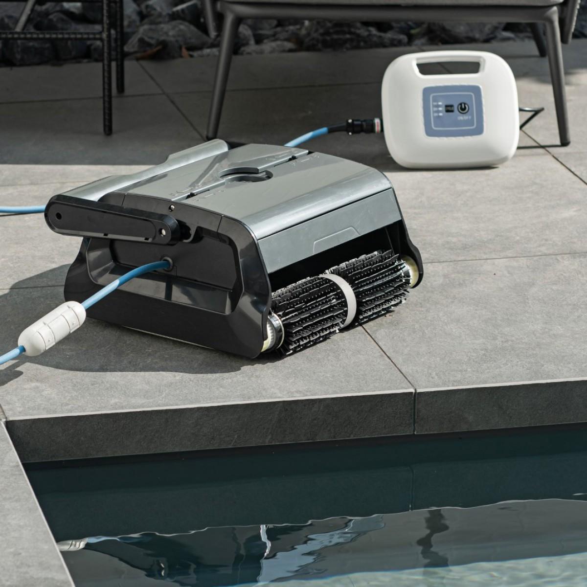 Robot de piscine Robotclean 3 Pool - Ubbink