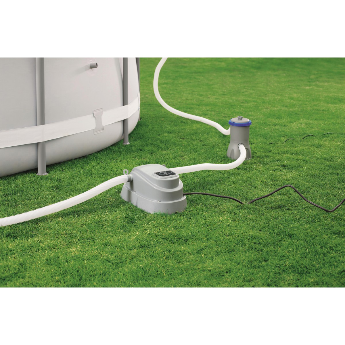 Chauffe piscine Flowclear Bestway - Puissance 2800 W