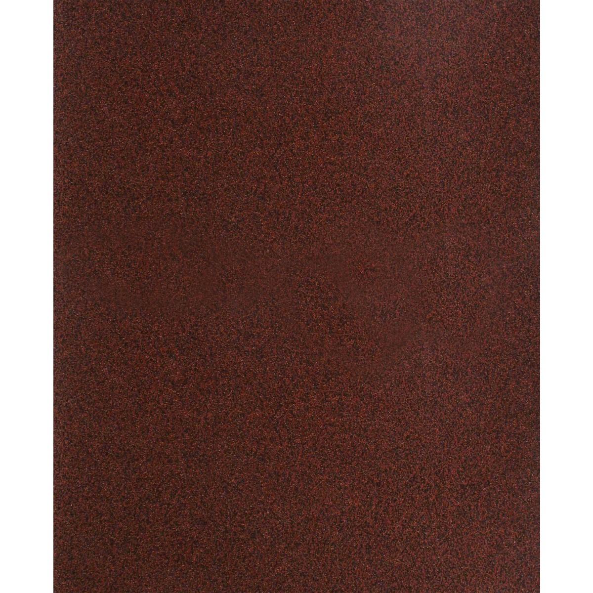 Papier corindon SCID - Grain 40 - Vendu par 4