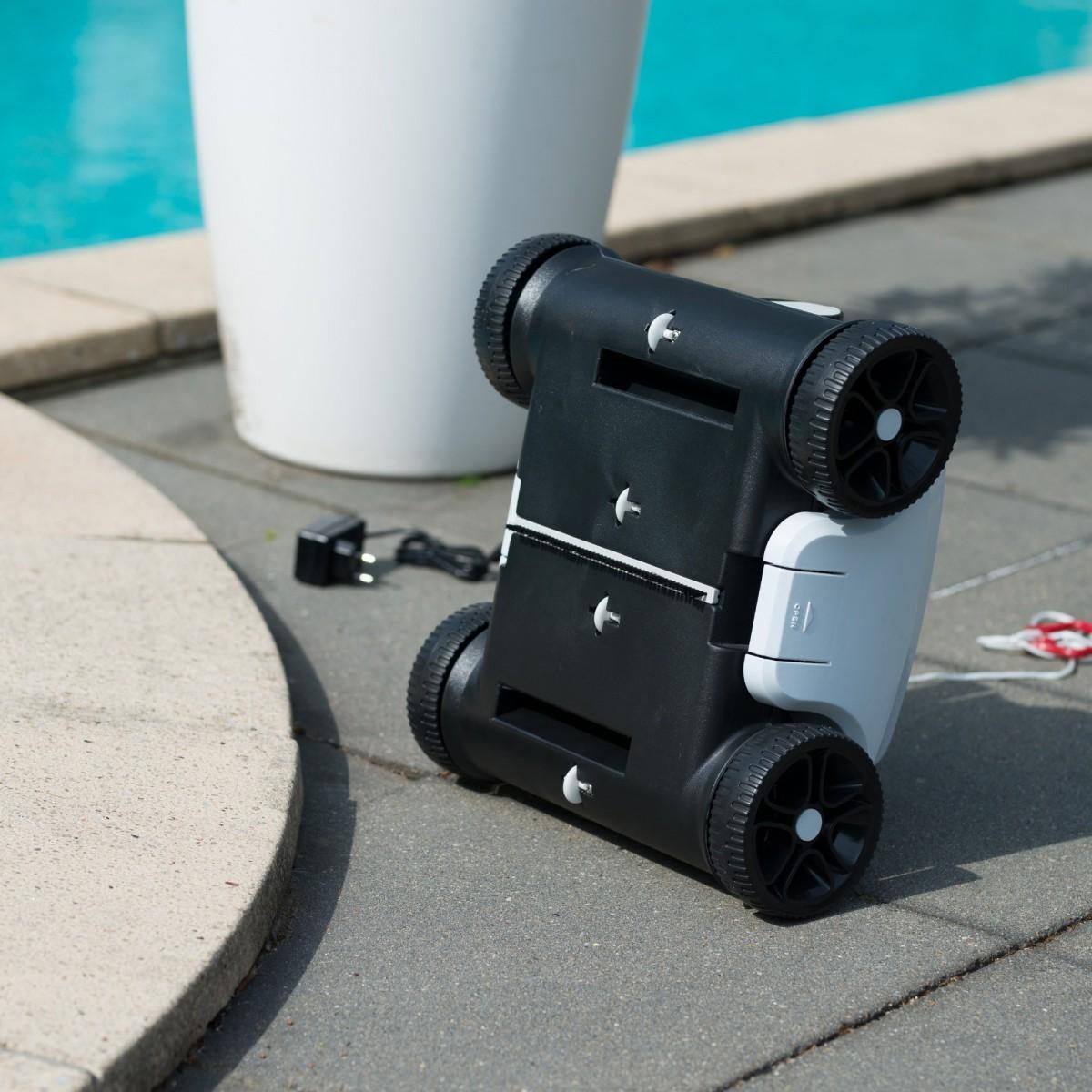 Robot de piscine Robotclean Accu Pool - Ubbink