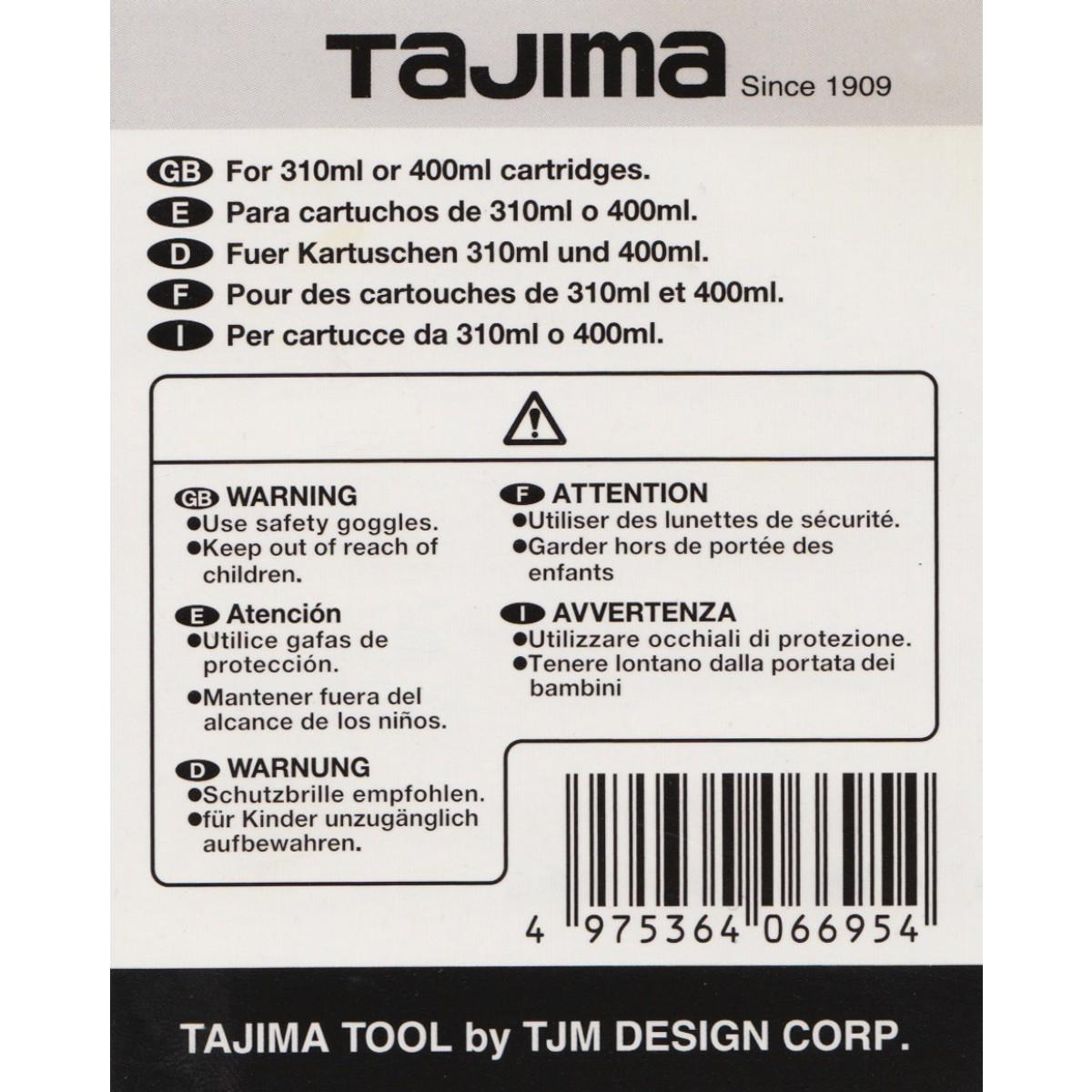 Pistolet Convoy Tajima