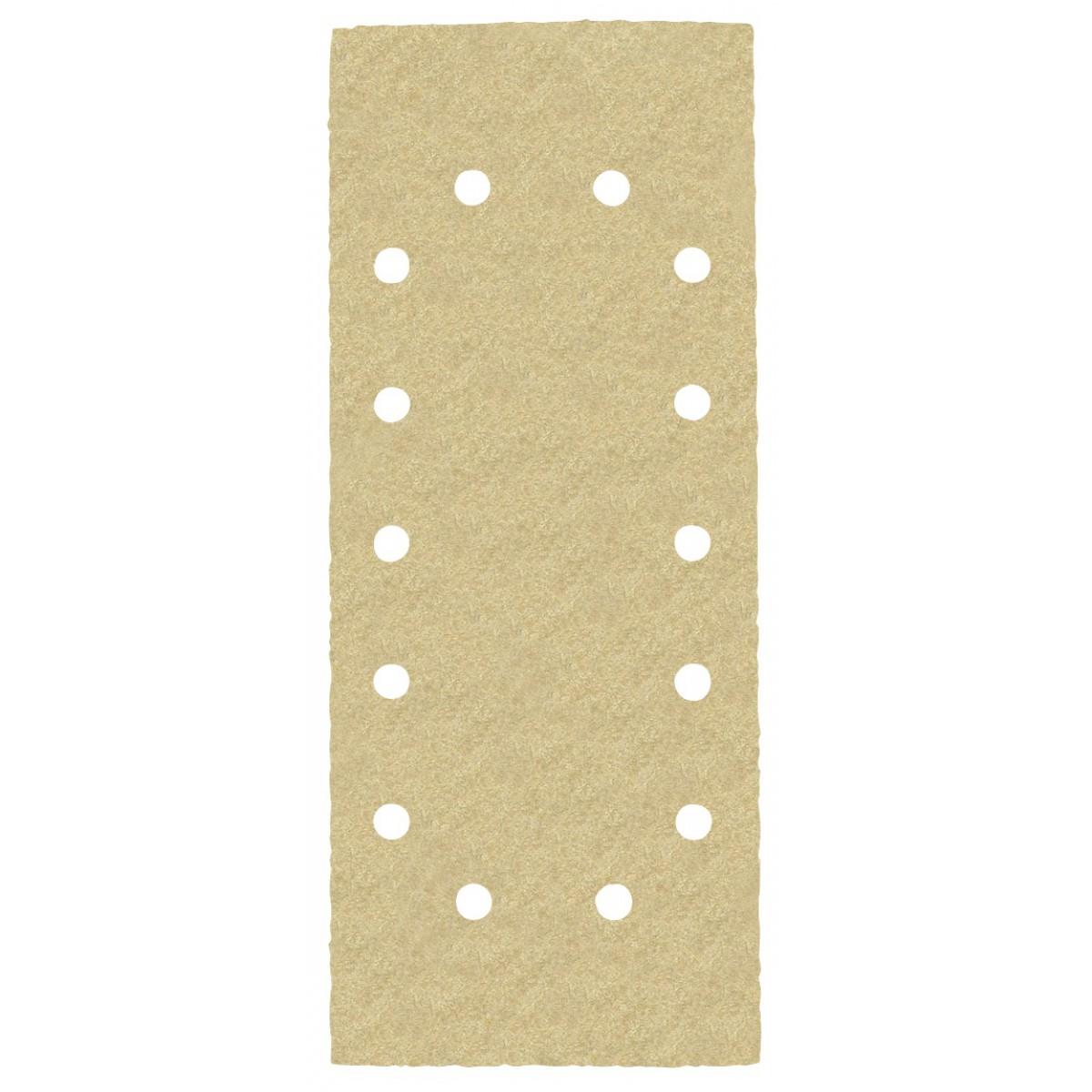 Patin fixation avec pince 115 x 280 mm SCID - Grain 40 - Vendu par 5