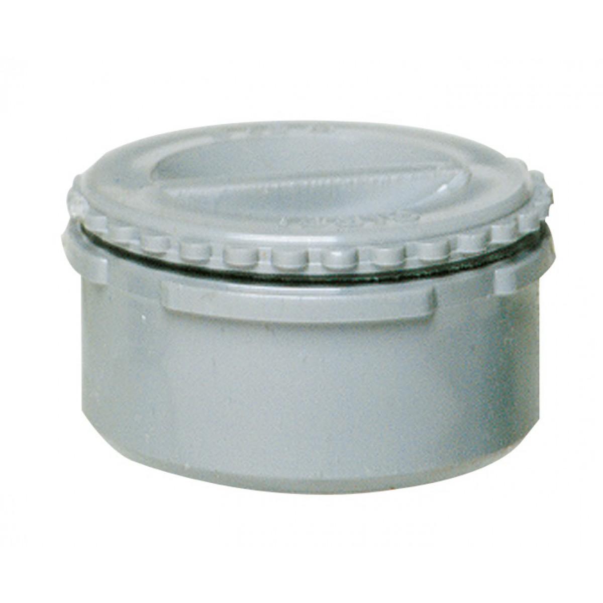 Bouchon de visite Femelle Girpi - Diamètre 50 mm
