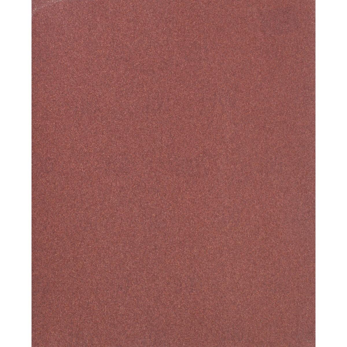 Papier corindon 230 x 280 mm SCID - Grain 100 - Vendu par 1