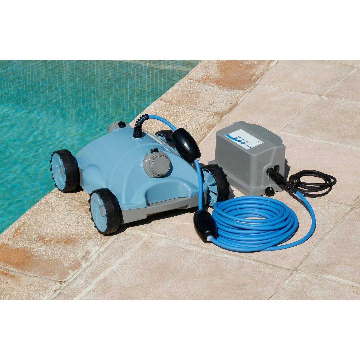 Robot de piscine Robotclean 2 Pool - Ubbink
