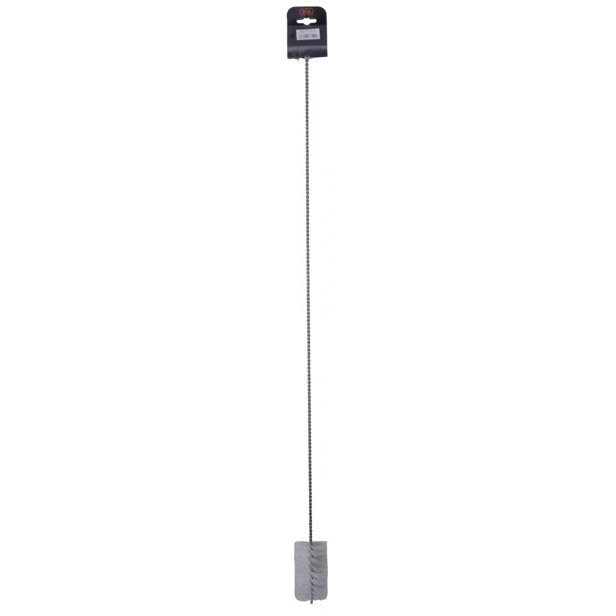 Goupillon nylon SCID - Diamètre 60 mm