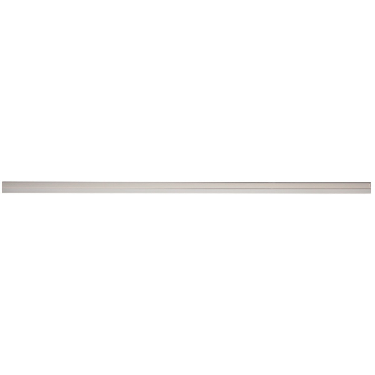 Bas de porte à languette PVM - Blanc