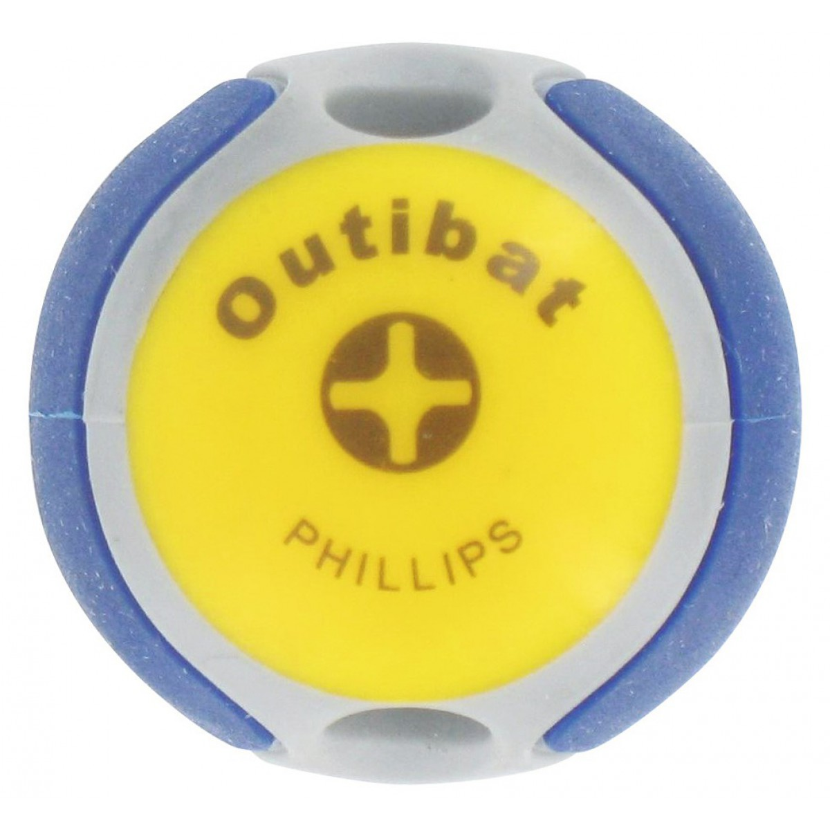 Tournevis Phillips Outibat - PH2 x 150 mm