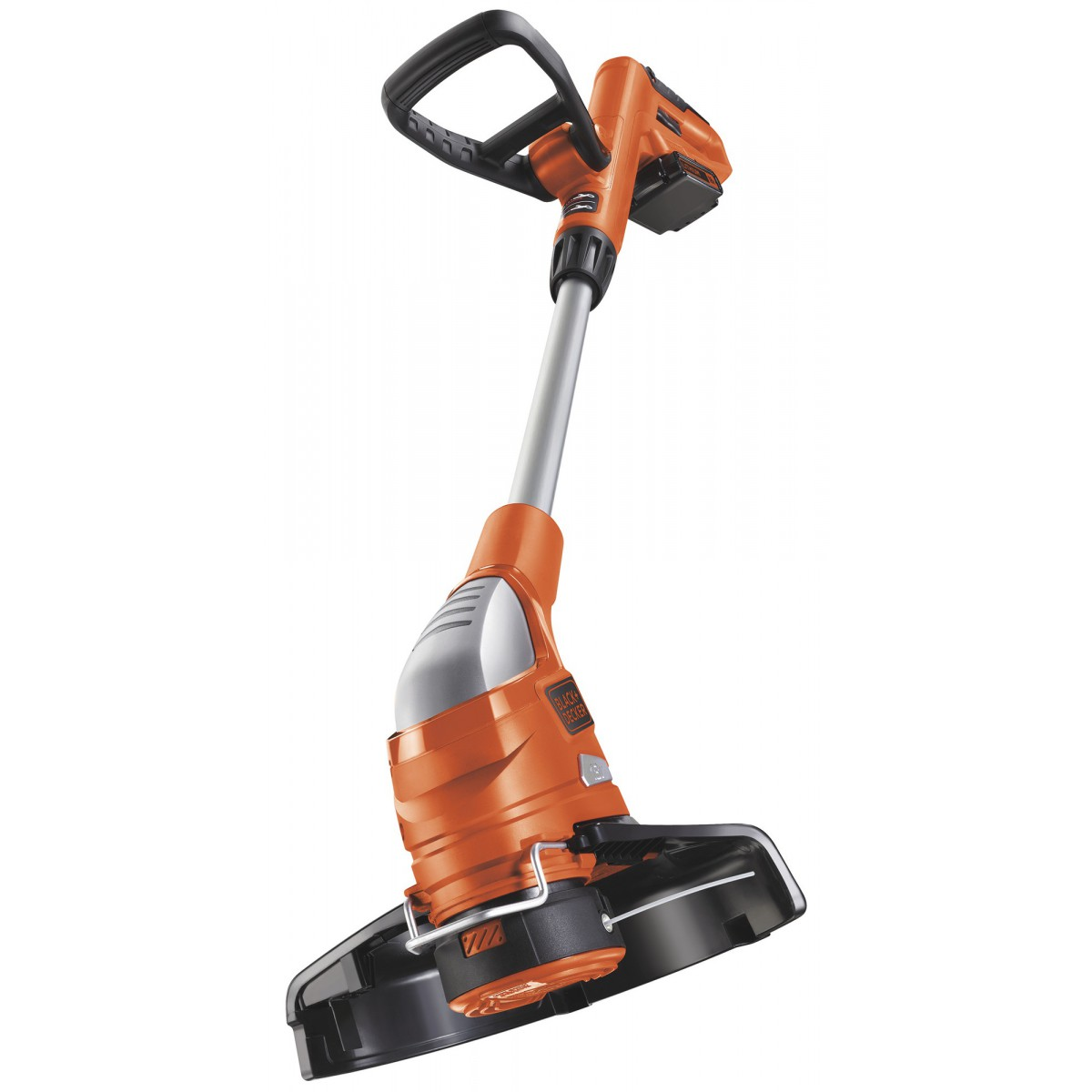 Coupe-bordures GLC1823L20 Black & Decker - Sans fil - 18 V