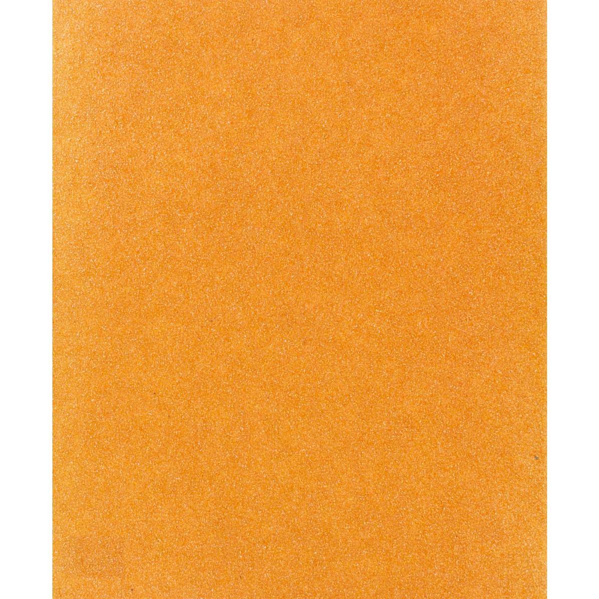 Papier de verre Silex 230 x 280 mm SCID - Grain 40 - Vendu par 1