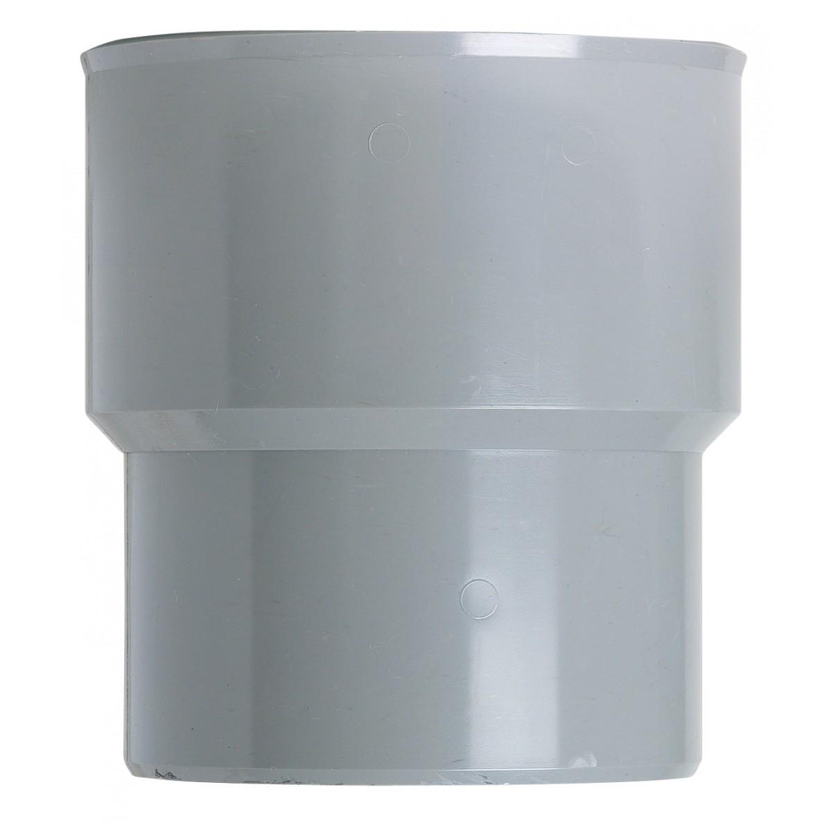 Manchette de réparation Femelle / Mâle Girpi - Diamètre 125 - 118 mm