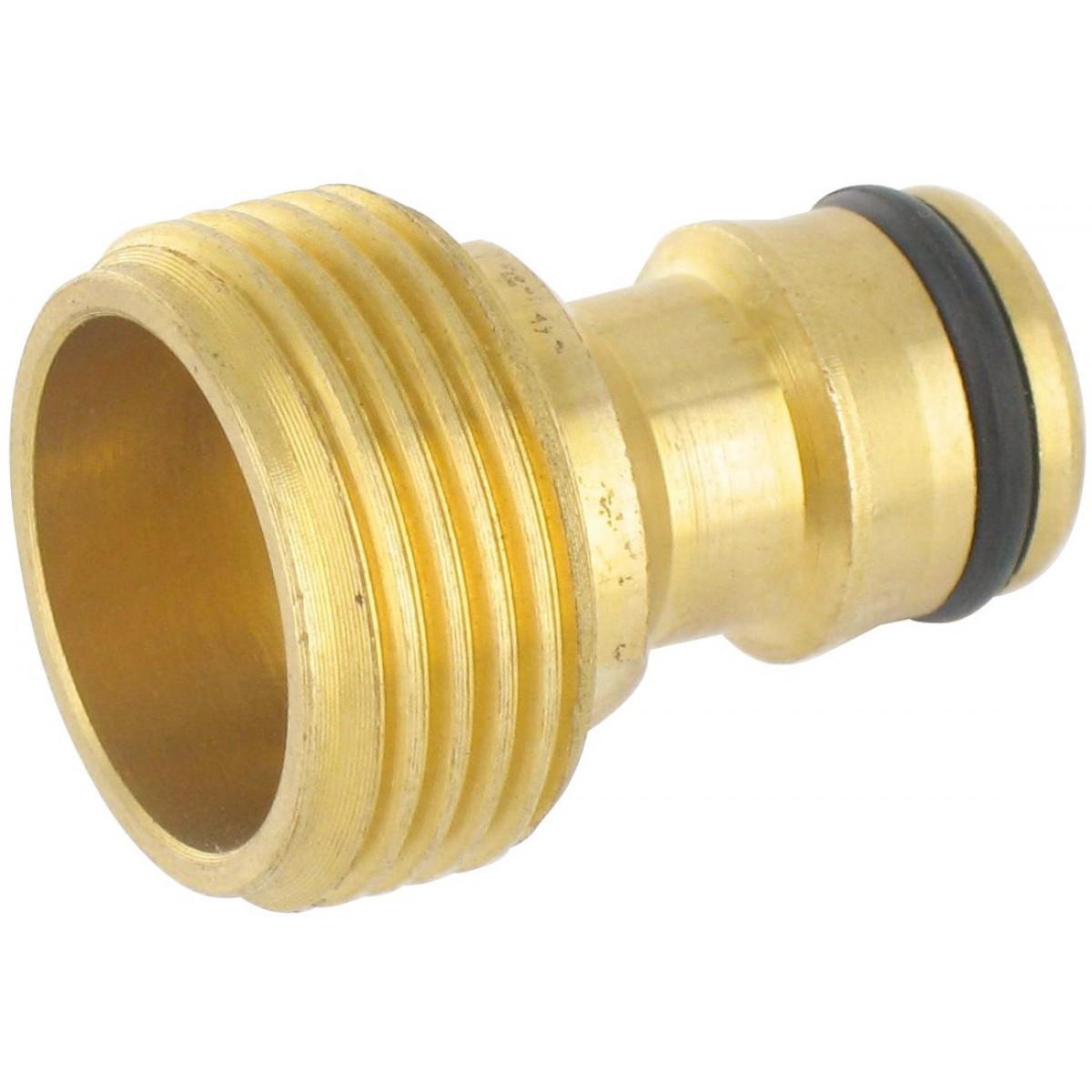 Adaptateur mâle Cap Vert - Filetage 20 x 27 mm