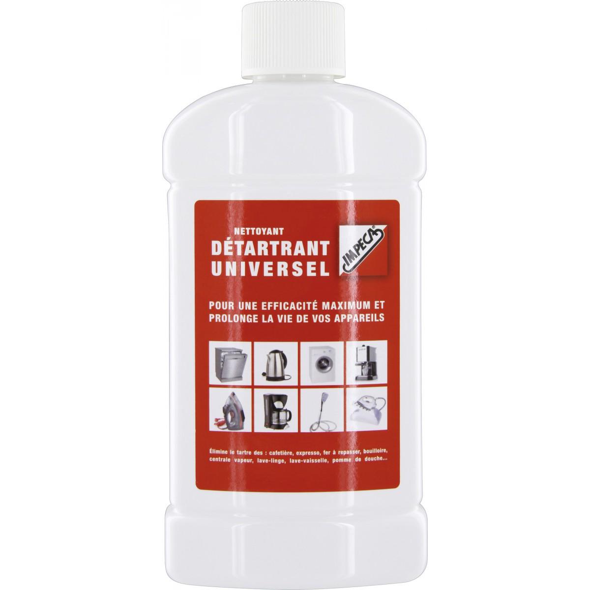 Détartrant universel Impeca - Flacon 500 ml