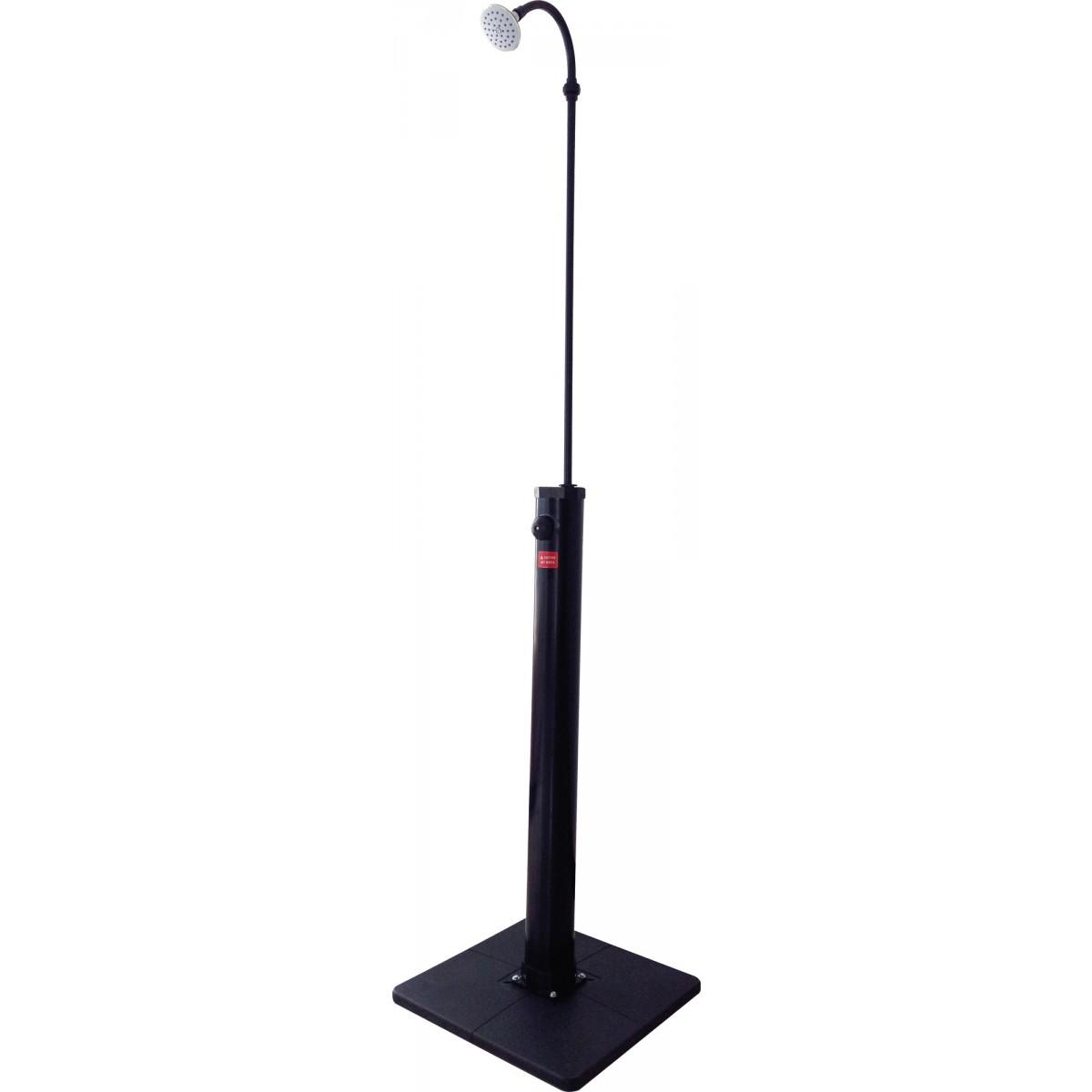 Douche solaire portable Bestway - 10 l