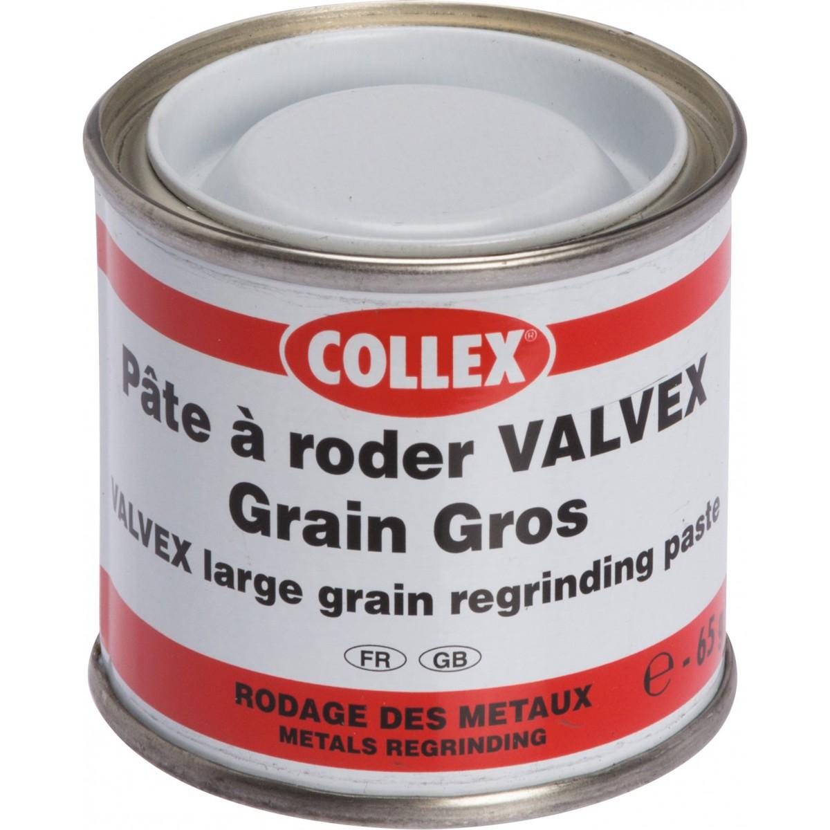 Pâte à roder Valvex Geb - Boîte de 130 g