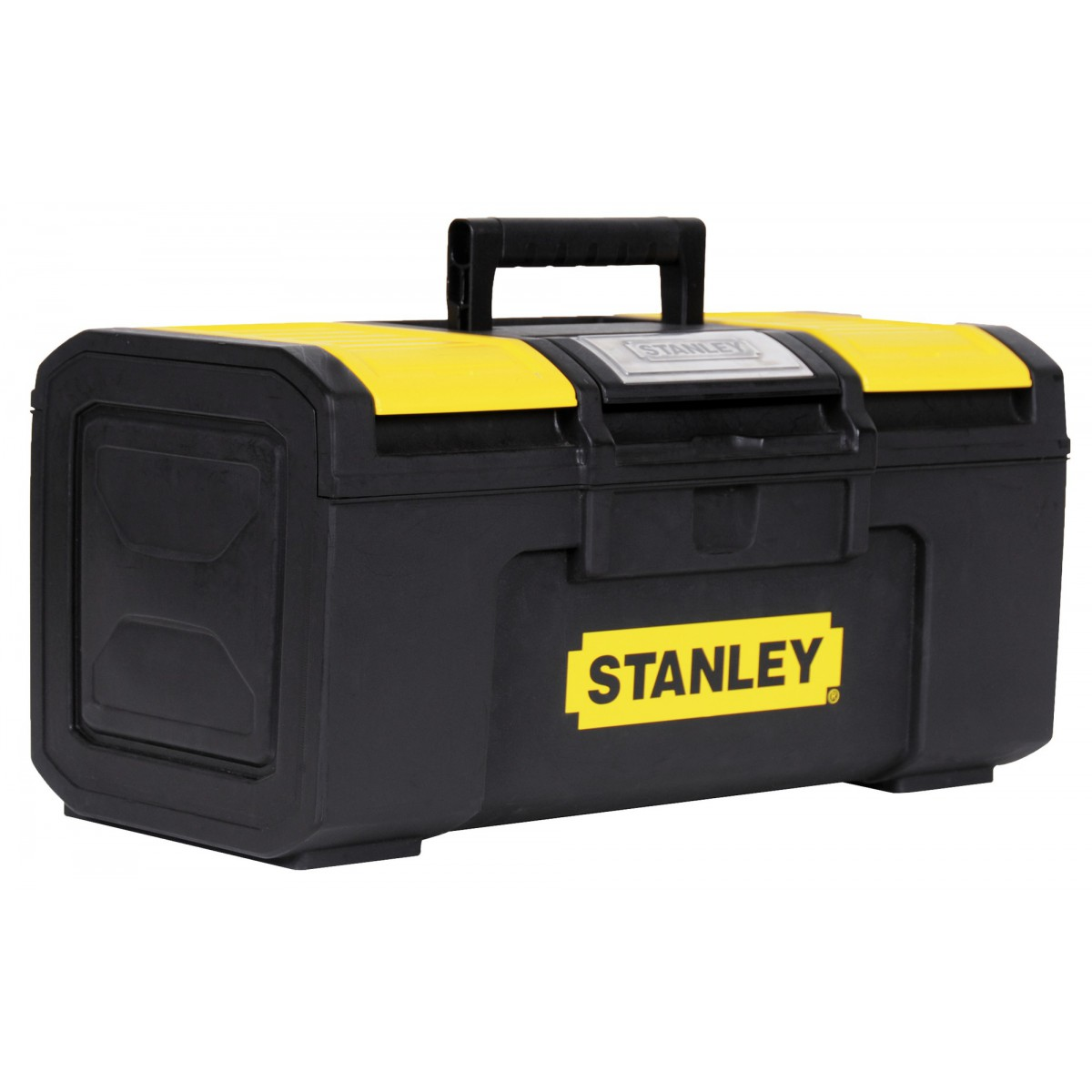 Boîte à outils Stanley - L x l x h - 390 x 220 x 170 mm