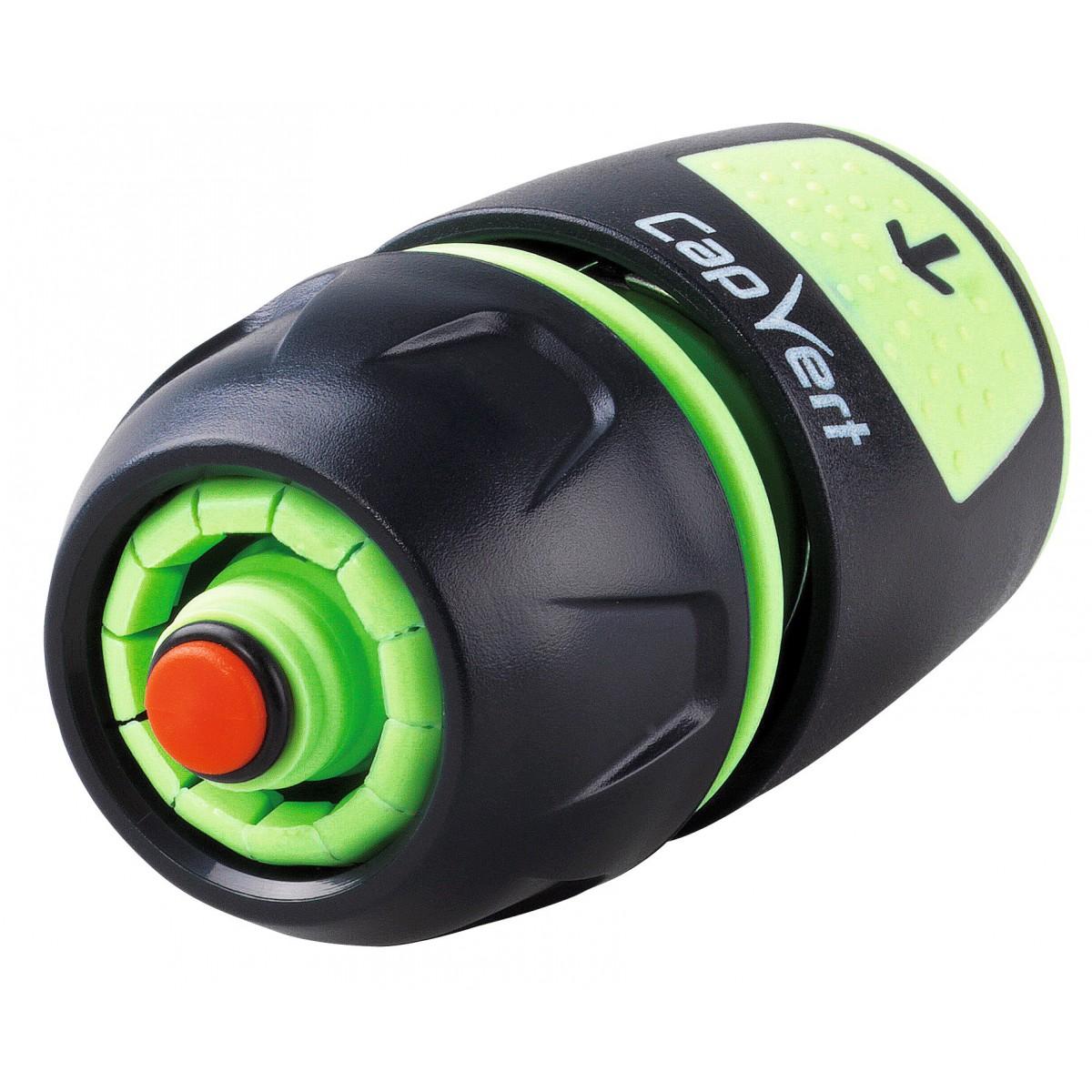 Raccord rapide stop universel Cap Vert - Diamètre 13 - 15 - 19 mm