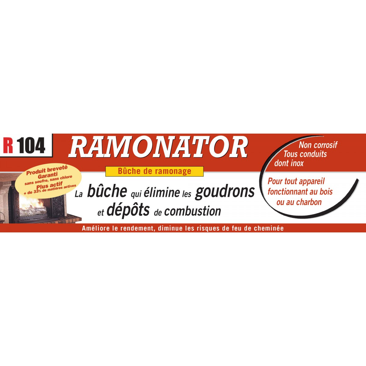 B che de ramonage ramonator de b che ramonage 1087479 mon magasin g n ral - Buche de ramonage avis ...