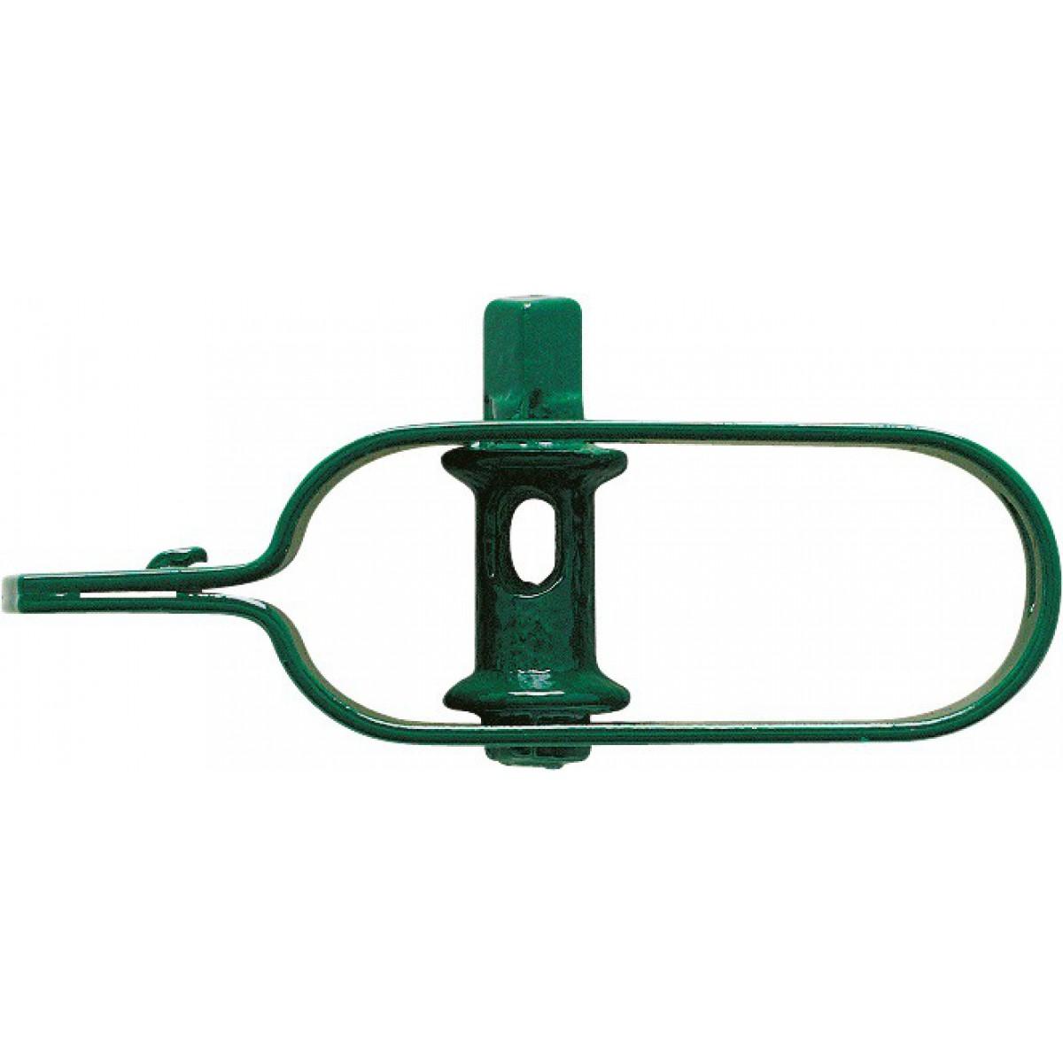 Raidisseur plastifié N°3 Filiac - Diamètre fil 2,7 à 3,1 mm - Vert