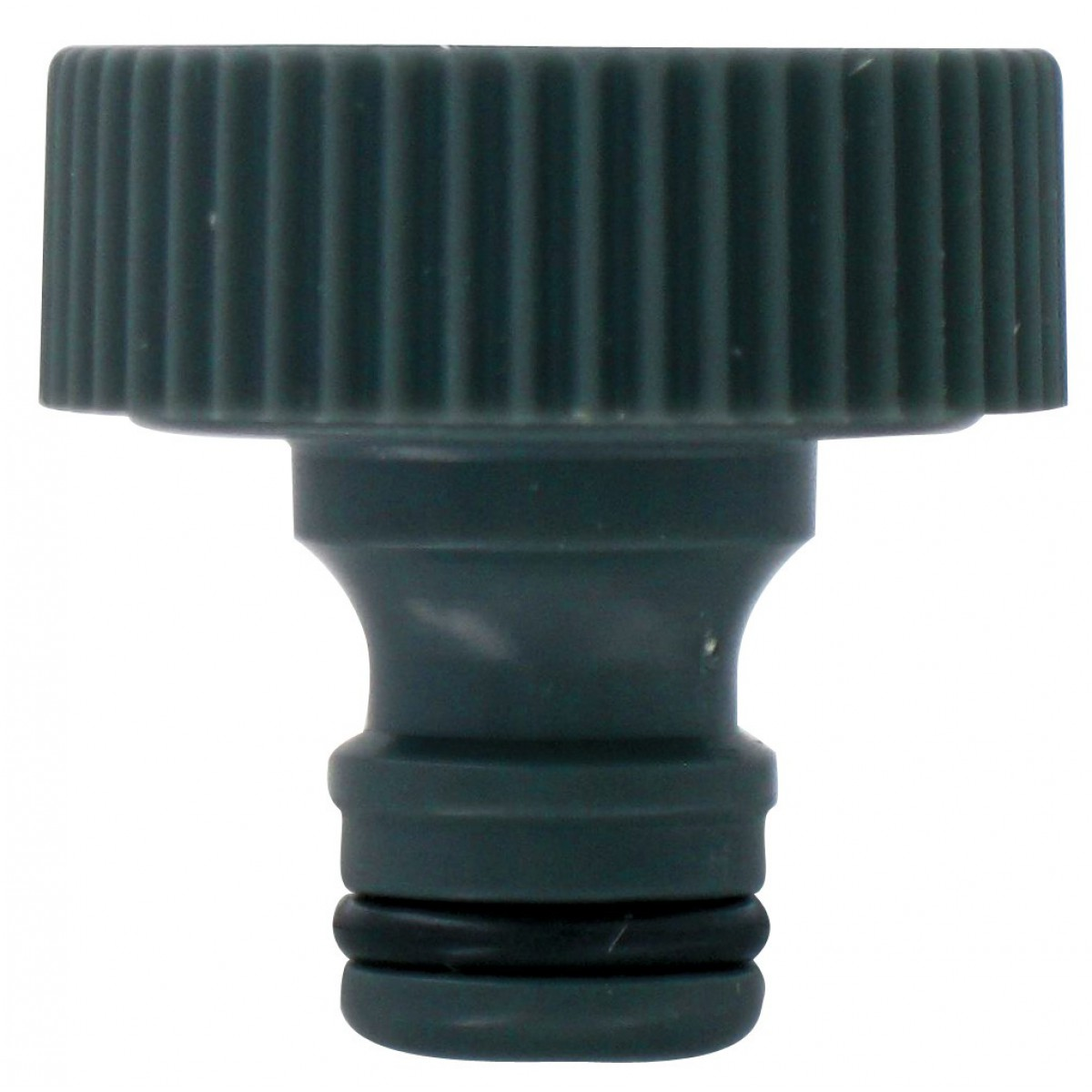Nez de robinet Femelle Cap Vert - Filetage 26 x 34 mm