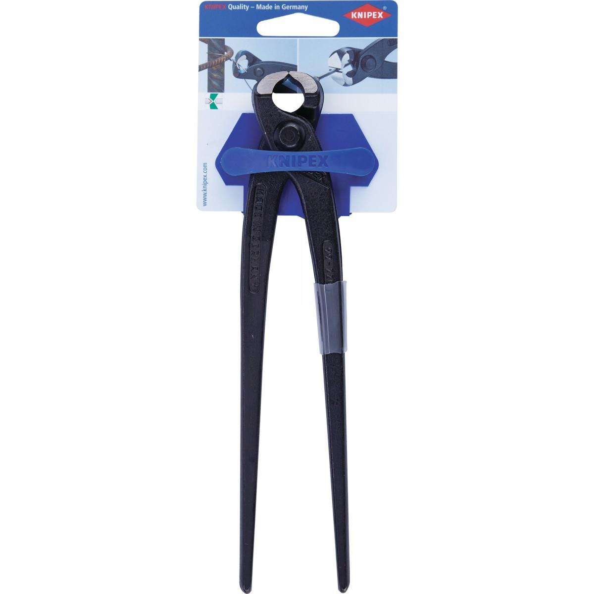 Tenaille russe Knipex - Longueur 220 mm