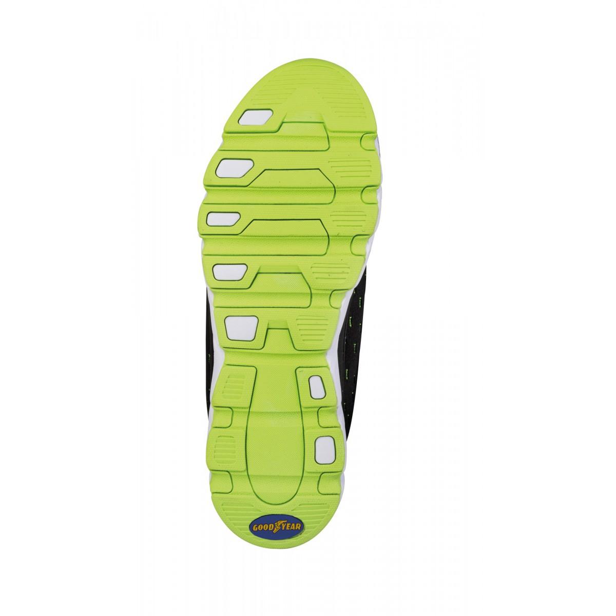 Chaussures basses de sécurité type Running PHOENIX T41