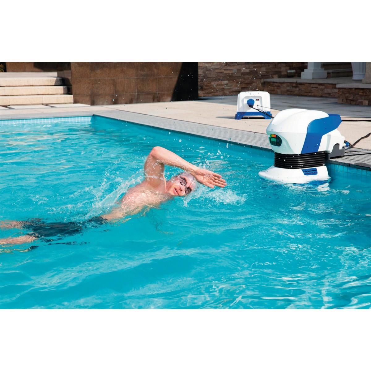Nage à contre-courant Swimfinity Bestway - 1000 W