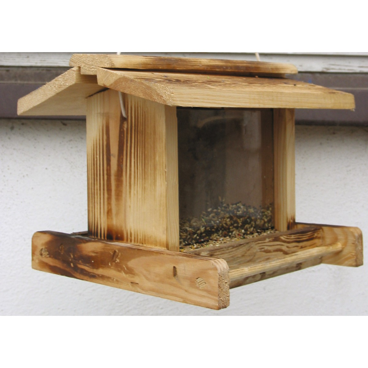 mangeoire pour oiseaux l vigne snackbird de mangeoire. Black Bedroom Furniture Sets. Home Design Ideas