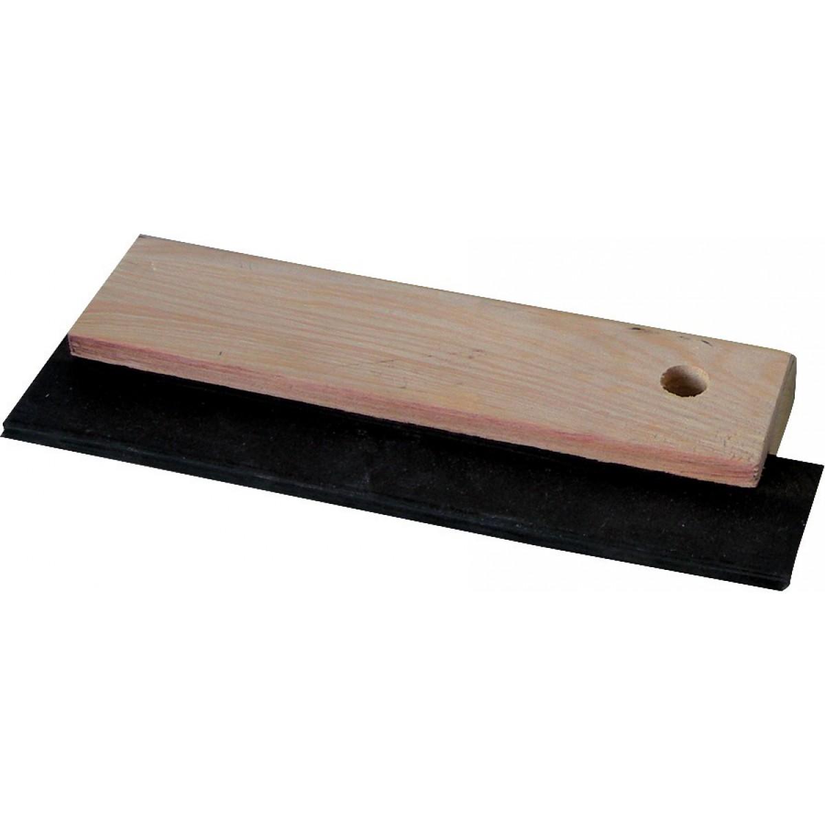 Raclette de carreleur Outibat - Dimensions 18 cm