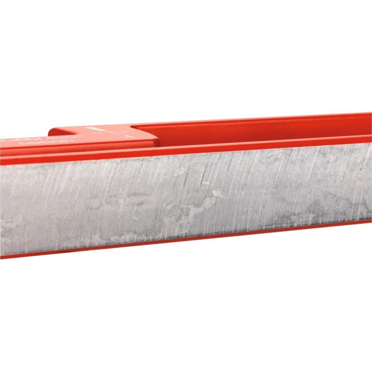 Niveau 2 semelles Outibat - Longueur 80 cm